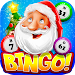 Christmas Bingo Santa's Gifts Icon