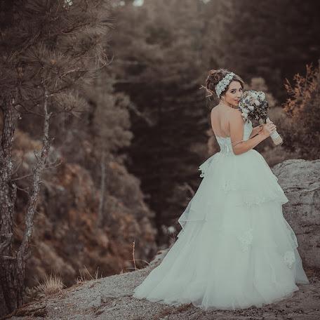 Fotógrafo de bodas Roberto Sali (robertosali). Foto del 15.09.2016