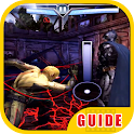 Guide Injustice: Gods Among Us icon