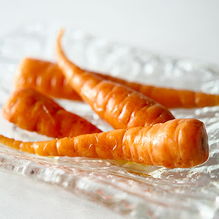OLD-STYLE PICKLED CARROTS without VINEGAR