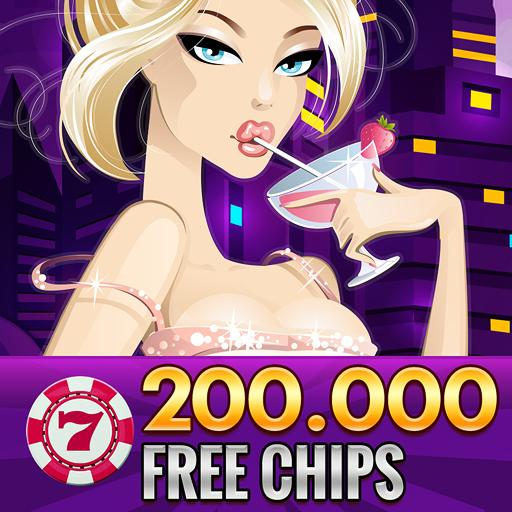 Hollywood Casino Slots VIP