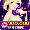 Hollywood Casino Slots VIP