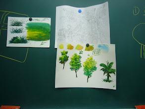 Photo: 20111004竹南(二)啟發式素描與插畫(社區巷弄篇)002