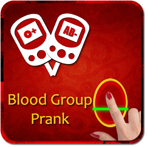 Finger Blood Group Test Prank 1.0.1