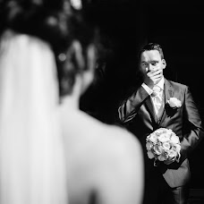 Wedding photographer Anastasiya Khasenbeyk (gaas). Photo of 18.08.2015
