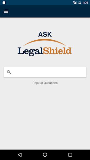 Ask LegalShield
