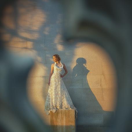 Fotógrafo de bodas Orlando Suarez (OrlandoSuarez). Foto del 12.02.2018