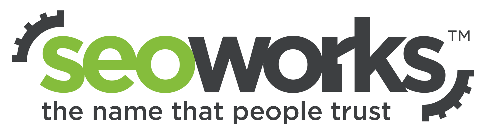 Image result for SEO works logo
