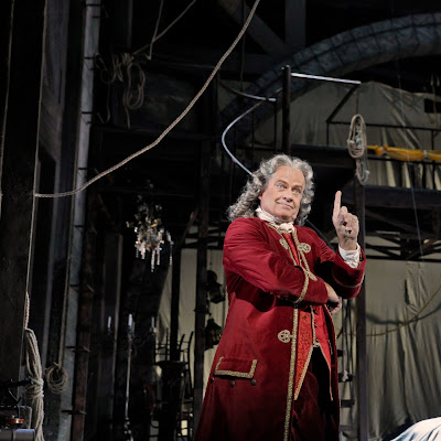 Candide: the Best of All Possible Productions?