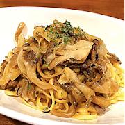 Garlic Butter Mushroom
