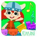 Nursery Rhyme DJ Pad - KinToons