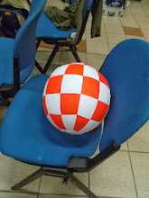 Photo: AmigaBall (inflatable version)