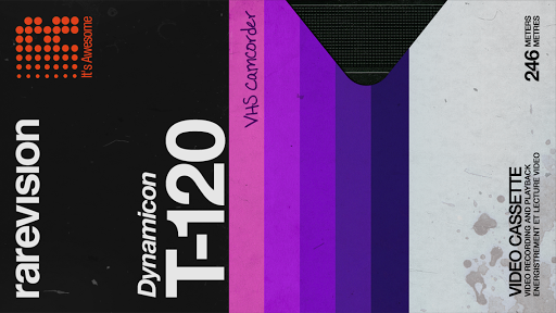 VHS Camcorder for Android - Latest Version 1 2 7 | Free
