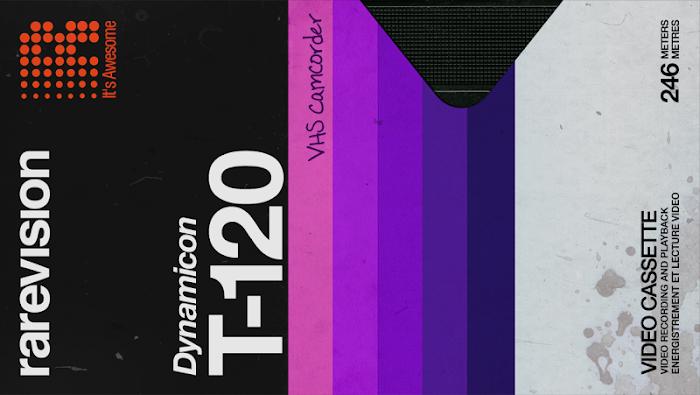 VHS Camcorder- screenshot
