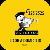 25 Horas Bogotá