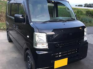 エブリイバン  DA64V ターボ 4WDのカスタム事例画像 AKIHIROさんの2019年09月22日18:20の投稿