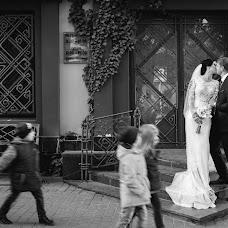 Wedding photographer Nazariy Karkhut (Karkhut). Photo of 20.02.2018