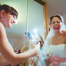 Wedding photographer Ivan Bogachev (Bogachev). Photo of 26.01.2014