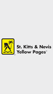 St. Kitts Nevis Yellow Pages screenshot 0