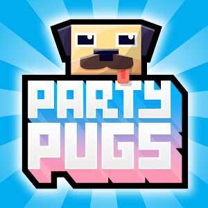 Party Pugs: Beach Puzzle GO! for PC and MAC