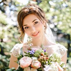 Wedding photographer Ilya Antokhin (ilyaantokhin). Photo of 30.07.2018