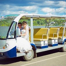 Wedding photographer Olga Sokratova (Charovnica). Photo of 09.09.2015