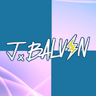 J Balvin Piano 2 Tiles Game icon