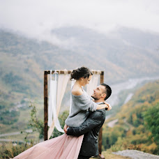 Wedding photographer Ivan Antipov (IvanAntipov). Photo of 16.11.2017