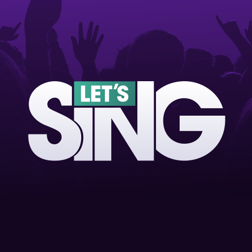 Let's Sing Microphone PS4