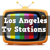 Los Angeles Tv Stations