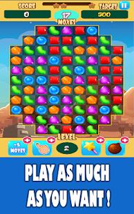 Candy Blast Match 3 - náhled