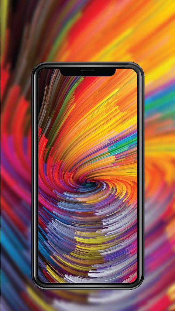 S10 Wallpaper Hd Galaxy S10 Plus Wallpapers 4k 2 5 1 Apk Download Com Proses S10 Apk Free