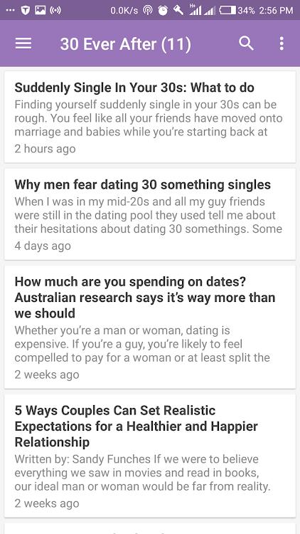 Gratis dating tips