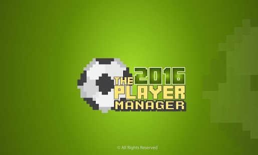 The Soccer Player Manager 2016- screenshot thumbnail