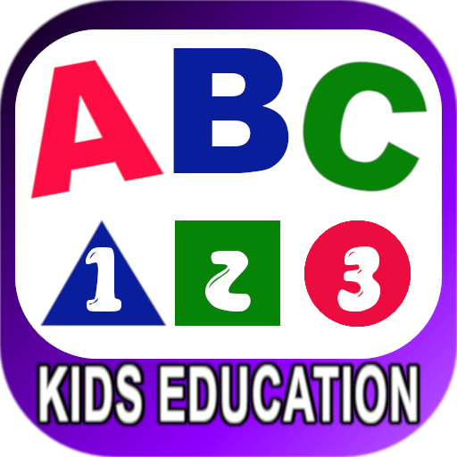 Kids Learning Preschool & Kindergarten