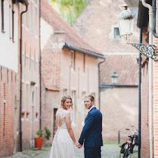 Wedding photographer Bart Vandenberghe (upshot). Photo of 12.12.2017