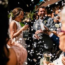 Wedding photographer Darren Gair (darrengair). Photo of 22.08.2017