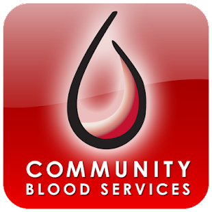 Community Blood Services- screenshot thumbnail