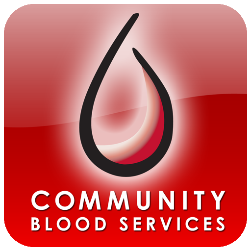 Community Blood Services- screenshot