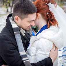 Wedding photographer Sergey Dvoryankin (dsnfoto). Photo of 07.11.2014