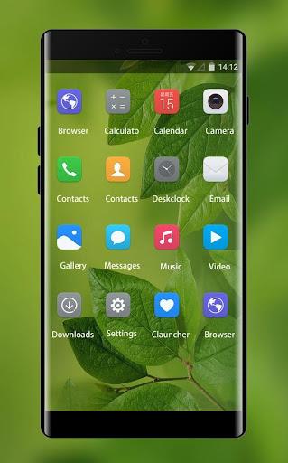 Theme for Huawei Nova 2i 1.0.1 screenshots 2