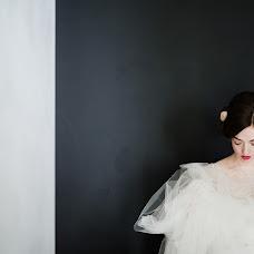 Wedding photographer Renáta Török-Bognár (tbrenata). Photo of 03.05.2017
