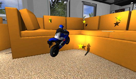 Office-bike-driving-3d 7