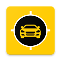 One Way Cab, Taxi, Outstation Cab, Cab Booking App icon