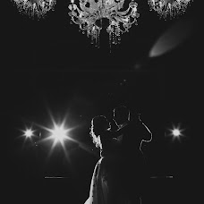 Wedding photographer Marcos Valdés (marcosvaldes). Photo of 30.05.2018