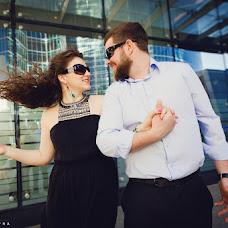 Wedding photographer Elena Zayceva (Zaychikovna). Photo of 17.03.2015