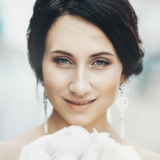 Wedding photographer Pavel Furashov (paulmatis). Photo of 30.10.2016