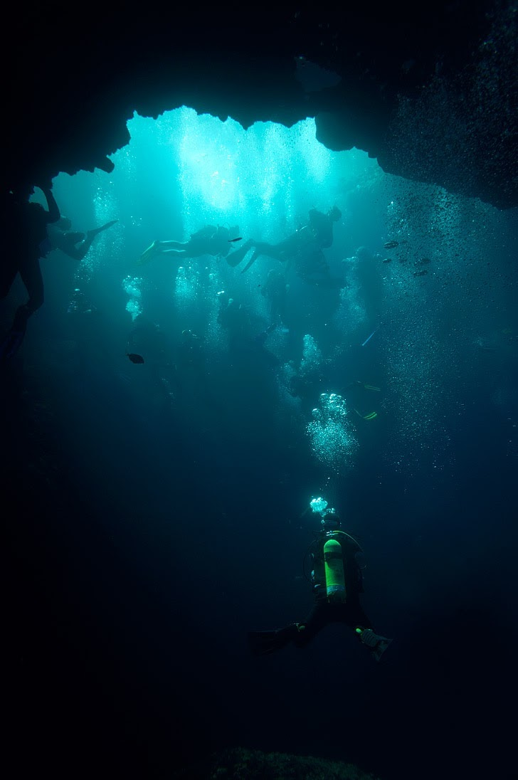 Gozo Malta (25 Best Dive Sites in the World to Put on Your Bucket List).