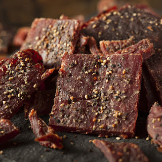 Basic Game Jerky