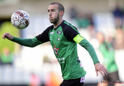 """L'ancien capitaine du Cercle de Bruges pousse une gueulante : """"Le respect n'existe pas dans le football"""""""